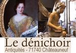 Le denichoir antiquites