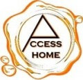 Logo access home