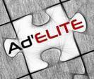 Logo ad elite