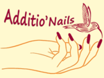 Logo additio nails