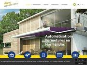 Logo AFC Automatisation Fermeture Concept Caen