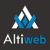 Logo altiweb 100px