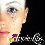 Logo apple lips