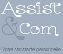 Logo assist and com