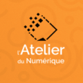 Logo atelier du numerique