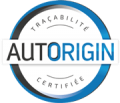 Logo autorigin