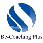 Logo be coaching plus