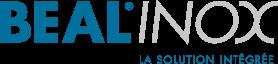 Logo beal inox