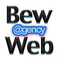 Logo bew web agency