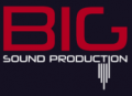 Logo big sound studio marseille