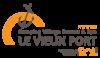 Logo camping le vieux port landes