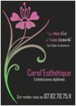 Logo carol esthetique