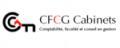 Logo cfcg cabinet comptable alger