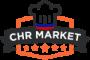 Logo chr market