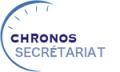 Logo chronos secretariat
