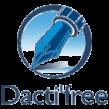 Logo dacti free telesecretariat small