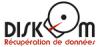 Logo diskeom paris