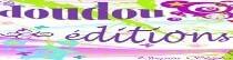 Logo doudou editions