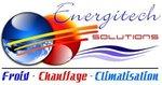 Logo energitech solutions nantes