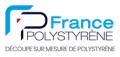 Logo France polystyrene