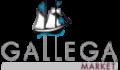 Logo gallega market boutique