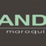 Logo gandy maroquinier