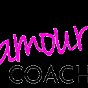 Logo glamour coaching