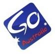 Logo go australie lyon