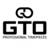 Logo gto time montre