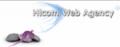 Logo hlcom web agency
