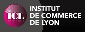 Logo icl lyon