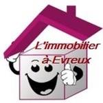 Logo immobilier evreux