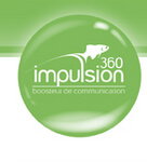 Logo impulsion360