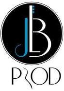 Logo jlb prod