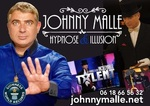 Logo johnny malle