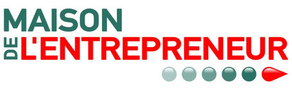 Logo la maison de lentrepreneur
