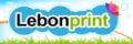 Logo lebonprint