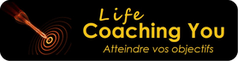 Logo life coaching you lyon