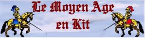 Logo loisirs creatifs moyen age