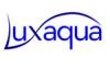 Logo luxaqua createurd aquarium