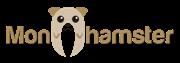 Logo mon hamster