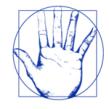 Logo naegelen basile