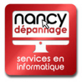 Logo nancy depannage