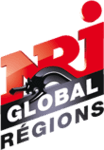 Logo nrj global regions