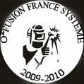 Logo o fusion systeme france
