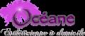 Logo oceane esthetique