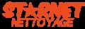 Logo starnet nettoyage