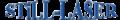 Logo still laser