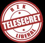 Logo telesecret lib
