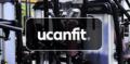 Logo ucanfit fitness lyon